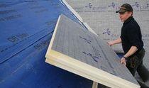 Zateplenie šikmej strechy - Systém zateplenia nad krokvami