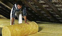 Izolácia podlahy a zateplenie stropu domu