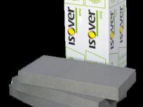 ISOVER EPS GREYWALL na nízkoenergetické a pasívne stavby