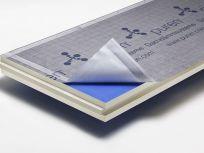 PUREN®  PLUS izolácia s hydroizolačnou fóliou 80-180mm
