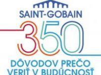 SAINT-GOBAIN: 350 ROKOV