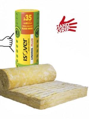 ISOVER UNIROL PLUS na tepelnú izoláciu drevostavieb